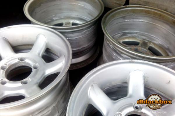 Poszerzanie felg aluminiowych 7 n