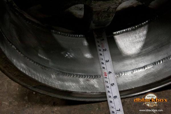 poszerzane felgi aluminiowe 2