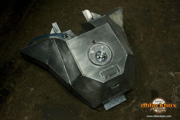 zbiornik aluminiowy quad 1a